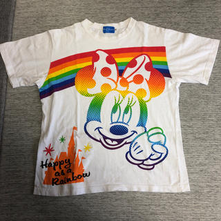 Disney - ディズニーランドで購入したTシャツ