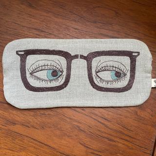H.P.FRANCE - コーラルアンドタスク ポーチ Eyeglass