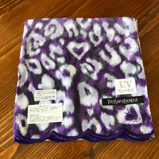 イヴサンローランボーテ(Yves Saint Laurent Beaute)のイブサンローラン  スカーフ(バンダナ/スカーフ)