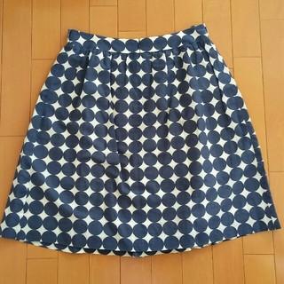 オールドイングランド(OLD ENGLAND)のオールドイングランド スカート36(ひざ丈スカート)