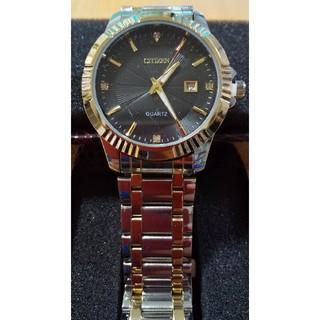 シチズン(CITIZEN)のCITIZEN ECO-DRIVE 腕時計(腕時計(アナログ))