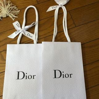 Dior - ショッパー