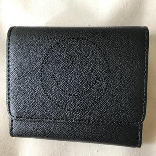 シマムラ(しまむら)のしまむら スマイル ミニ財布折り畳み(財布)