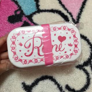 RONI - 新品未使用★RONI★お弁当箱★ピンク