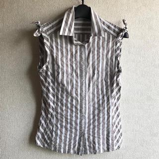 ナラカミーチェ(NARACAMICIE)のブラウス ナラカミーチェ(シャツ/ブラウス(半袖/袖なし))