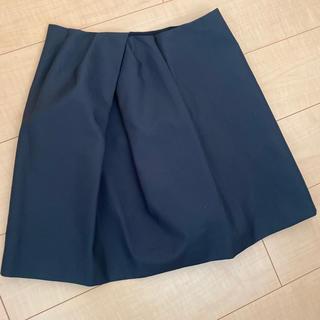 バーニーズニューヨーク(BARNEYS NEW YORK)のヨーコチャン YOKO CHAN スカート(ミニスカート)