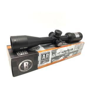 Bushnell/ブッシュネル 4.5-18x40 AR Optics スコープ(カスタムパーツ)