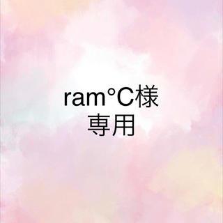 ram℃様専用でございます。(その他)
