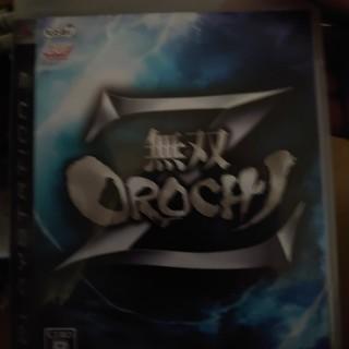 コーエーテクモゲームス(Koei Tecmo Games)の無双OROCHI Z PS3(家庭用ゲームソフト)