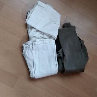 Wacoal - ワコール、Hallmark妊婦用ズボン3本セット