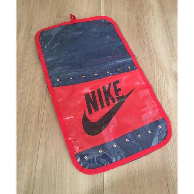 NIKE ナイキ ランドセル  ランドセルカバー  キッズ/ベビー/マタニティのこども用バッグ(ランドセル)の商品写真
