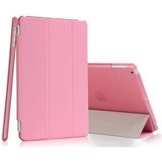 iPad Air ケース 【ピンク】 オートスリープ スタンド機能