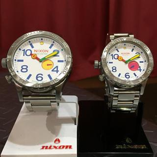 ニクソン(NIXON)のNIXON ニクソン 腕時計 // ☆Mis Match☆ 2本セット(腕時計(アナログ))