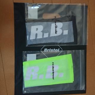 F.C.R.B. - F.C.Real Bristol  アームカバー 20SS