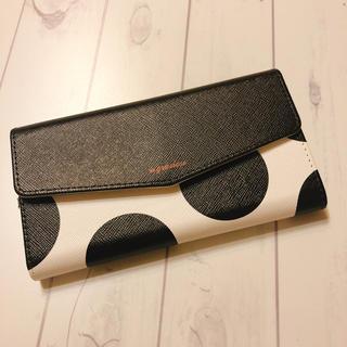 ラスト1点【iPhone7.8対応】スマホケース 手帳型 ミラー付き(iPhoneケース)