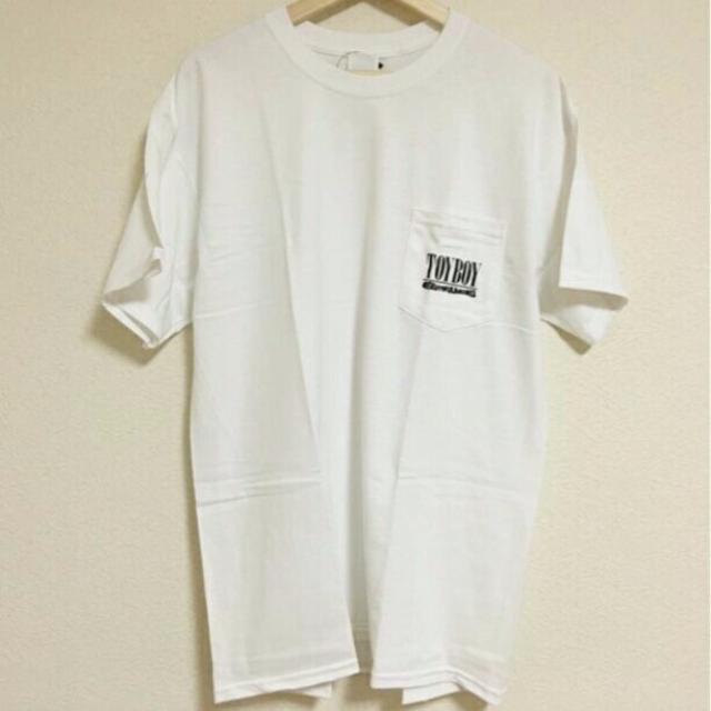 【新品未使用】登坂広臣 着用 同型 Tシャツ Lサイズ 三代目 JSB エンタメ/ホビーのタレントグッズ(ミュージシャン)の商品写真