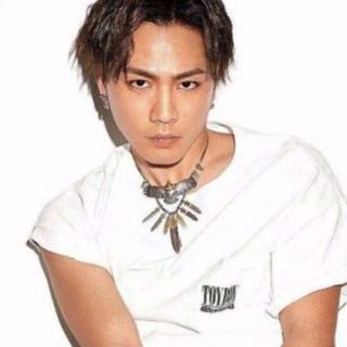 【新品未使用】登坂広臣 着用 同型 Tシャツ Lサイズ 三代目 JSB