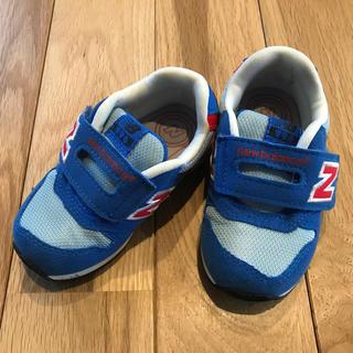 New Balance - ニューバランス 996 スニーカー 靴 ベビー シューズ 13.5センチ 男の子