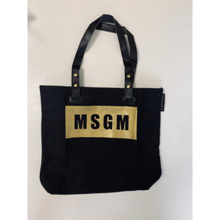 MSGM - 【MSGM】バッグ