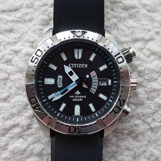 シチズン(CITIZEN)のCITIZEN シチズン PROMASTER プロマスター PDM56-3083(腕時計(アナログ))