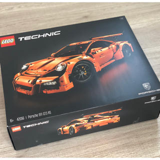 Lego - レゴ (LEGO) テクニック ポルシェ 911GT3 RS