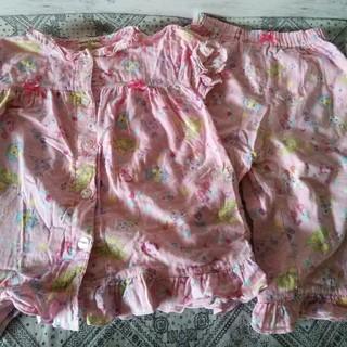 サンリオ(サンリオ)の子ども用 パジャマ(パジャマ)