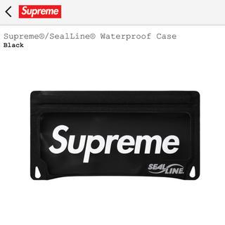 シュプリーム(Supreme)のsupreme week14 seal line waterproof case(その他)