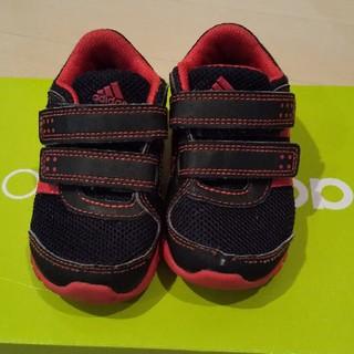 アディダス(adidas)のアディダス  ベビースニーカー 13cm(スニーカー)