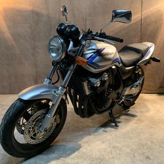 ホンダ - 【HONDA(ホンダ)CB400SF】NC39、車検付、400cc