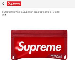 Supreme - Supreme®/SealLine® Waterproof Case 防水