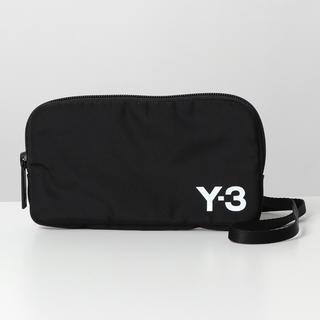Y-3 - 新品 ワイスリー Y-3 ポーチ サコッシュ ポシェット 定価12,100円