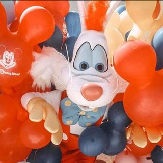 ディズニー(Disney)のロジャーラビット セーター ディズニー iceberg WDW フロリダ ニット(ニット/セーター)