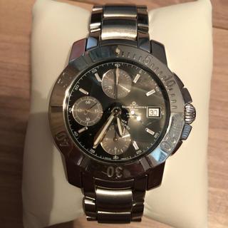ボームエメルシエ(BAUME&MERCIER)のBAUME&MERCIERボーム&メルシエ ケープランド 自動巻き腕時計(腕時計(アナログ))
