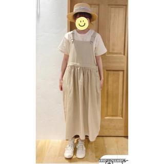 サマンサモスモス(SM2)のあず様専用☆SM2 ジャンパースカート(その他)