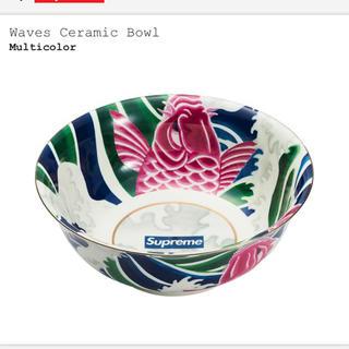 supreme Waves Ceramic Bowl(食器)