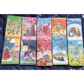 ディズニー(Disney)のメモ帳(ノート/メモ帳/ふせん)