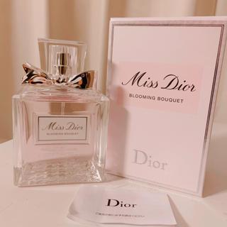 Dior - CHRISTIAN DIOR クリスチャンディオール ミスディオール シェリー…
