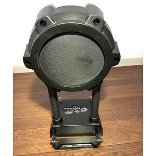 ローランド(Roland)のローランド roland kd-9 kd9 バスドラム パッド 電子ドラム(電子ドラム)