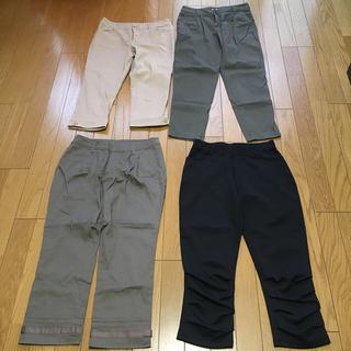 anySiS - パンツ  ズボン 4点セット