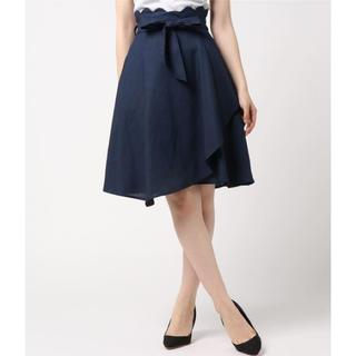 ウィルセレクション(WILLSELECTION)のウィルセレクション♡スカート(ひざ丈スカート)