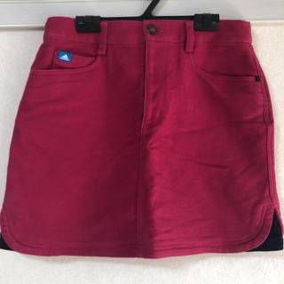 アディダス(adidas)のレディース ゴルフウェア スカート(ウエア)