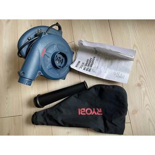 リョービ(RYOBI)のRYOBI ブロワ BL-3500(洗車・リペア用品)