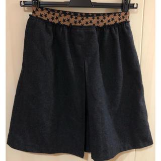 ジーユー(GU)のGU スカート 150(スカート)