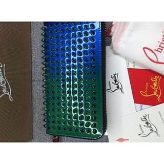 クリスチャンルブタン(Christian Louboutin)のルブ長財布(長財布)