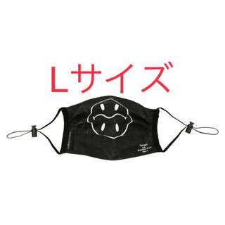 ムラカミ タカシ カイカイキキ スマイリー Lサイズ 新品未使用 ①(ヘアパック/ヘアマスク)
