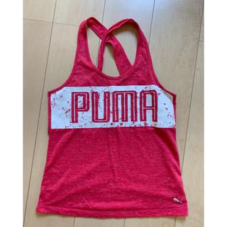 プーマ(PUMA)のプーマ フィットネス タンクトップ (515864) PUMA(その他)