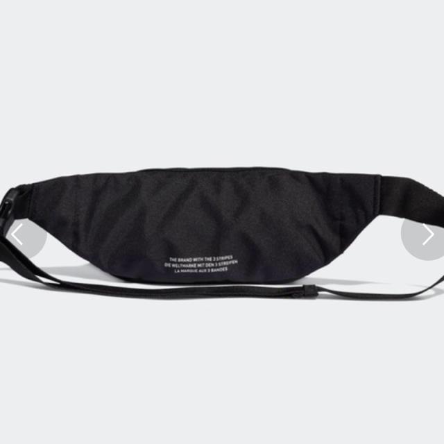 adidas(アディダス)のadidas originals[クロスボディバッグ] アディダスオリジナルス  レディースのバッグ(ボディバッグ/ウエストポーチ)の商品写真