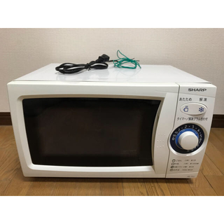 SHARP - 電子レンジ SHARP シャープ RE-TX1 50Hz 東日本専用