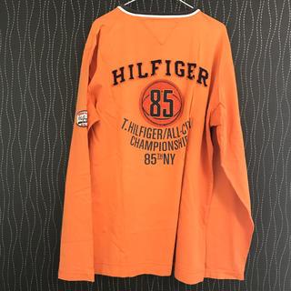 TOMMY HILFIGER - ❣️TOMY men's Tシャツ