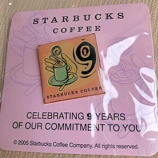 Starbucks Coffee - STARBUCKSピンバッジ 9